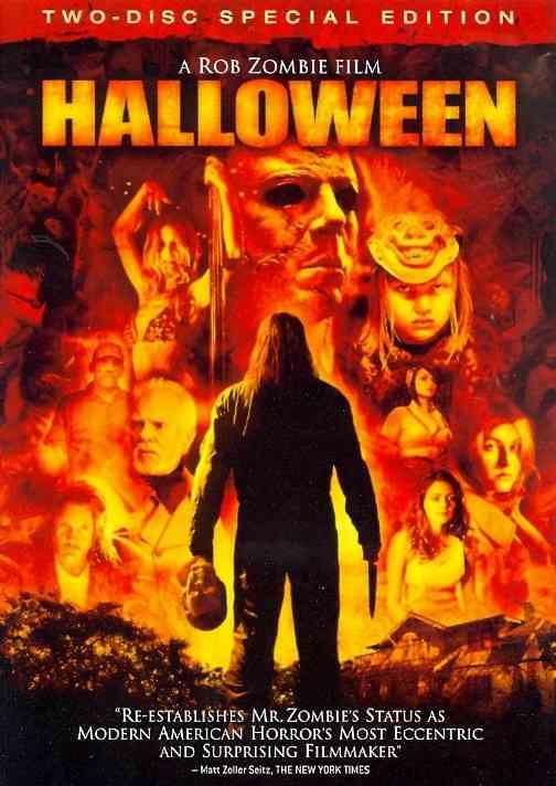 HALLOWEEN BY MANE,TYLER (DVD)