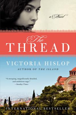The Thread By Hislop, Victoria